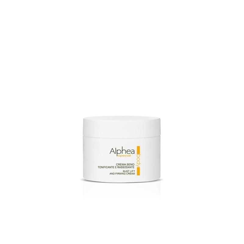 Alphea Bruststraffungs- und Straffungscreme 250 ml