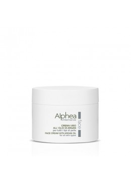 Alphea Crema all' Olio di Argan 250 ml