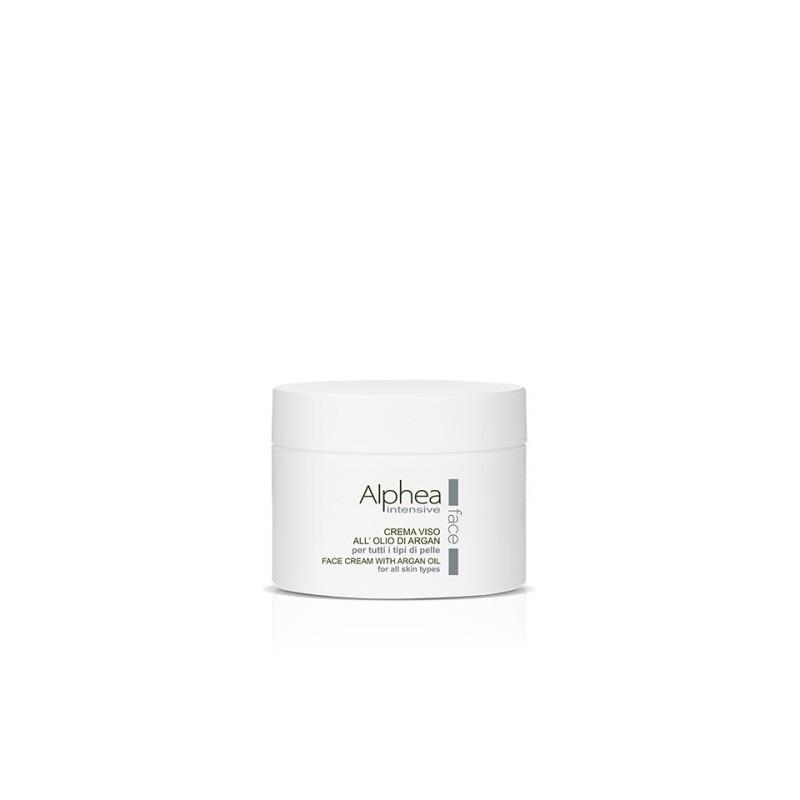 Alphea Crema all' Olio di Argan 250 ml