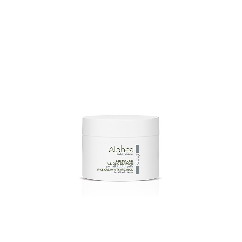 Alphea Crème à l'huile d'argan 250 ml