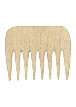 Mareb Mareb: Pettine legno 8 denti