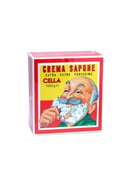HML Selezione Cell Selection: Savon à barbe 1 kg.