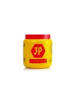 HML Selezione 3 P: Crème pré et post rasage 1 kg