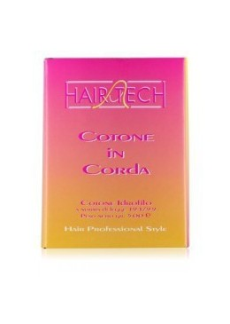 Hair-tech Hair Tech cotone corda