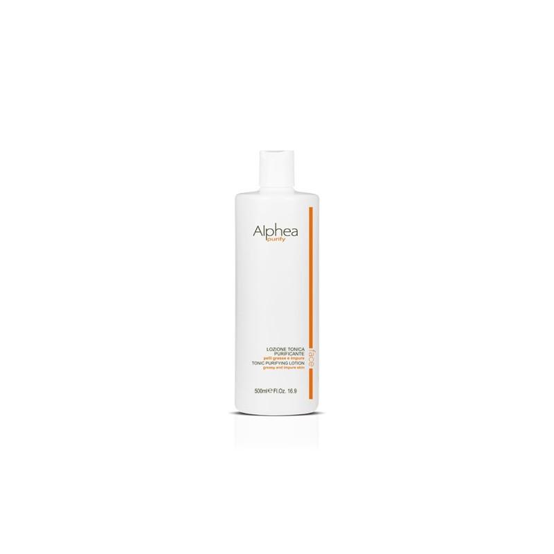 Alphea Lotion Tonique Purifiante 500 ml