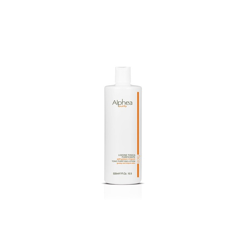 Alphea Purifying Tonic Lotion 500 ml