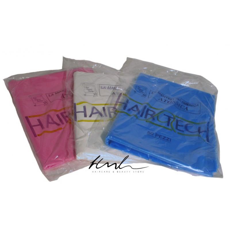 Hair-tech Hair Tech Mantella Monouso 50 pz