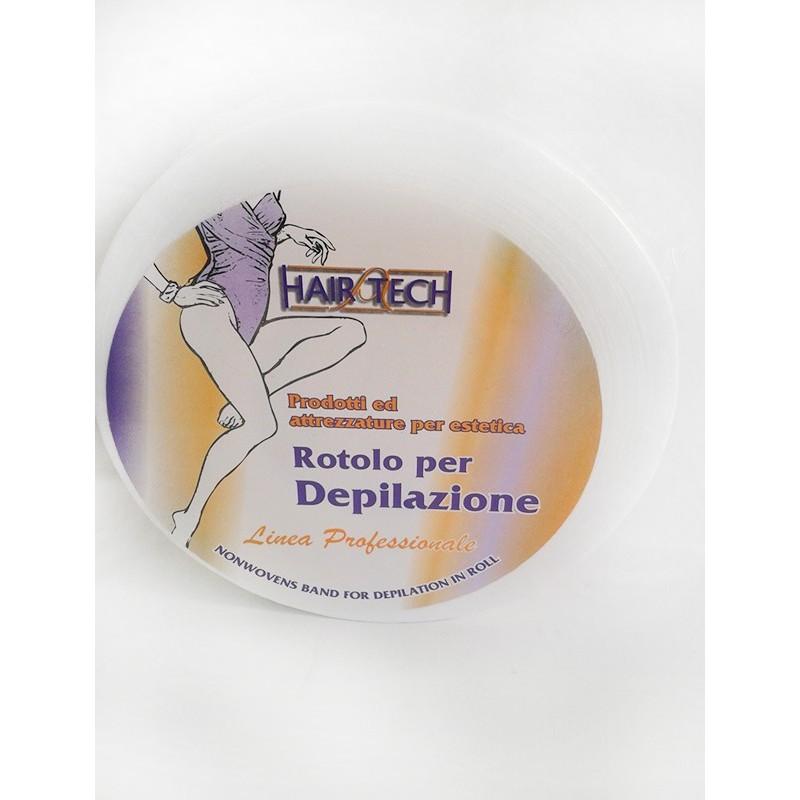 Hair-tech Hair Tech rotolo t.n.t depilazione