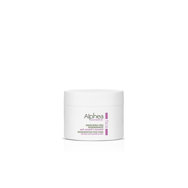 Alphea Masque Régénérant 250 ml