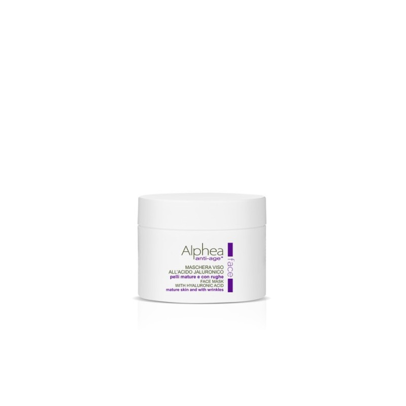 Alphea Maschera Vitaminica Anti-Age 250 ml