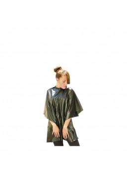 Mareb Mareb: mantella per tintura con velcro