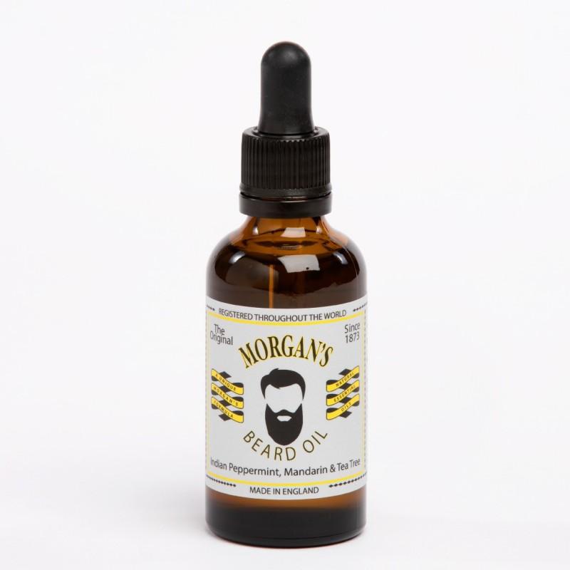 Morgan's Morgan's Beard Oil 50 ml