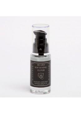 Morgan's Morgan's Beard Adoucissant Elixir 30 ml