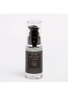 Morgan's Morgan's Beard Softening Elixir 30 ml