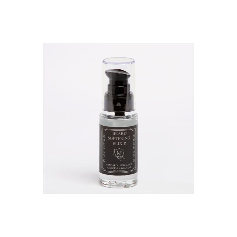 Morgan's Morgan's Beard Softening Elixir 30 ml