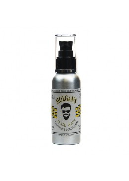 Morgan's Morgan's Beard Wash 100ml