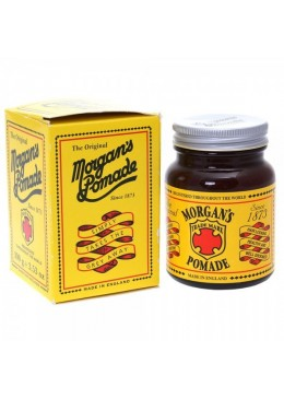 Morgan's Morgan's Darkening Pomade 100ml