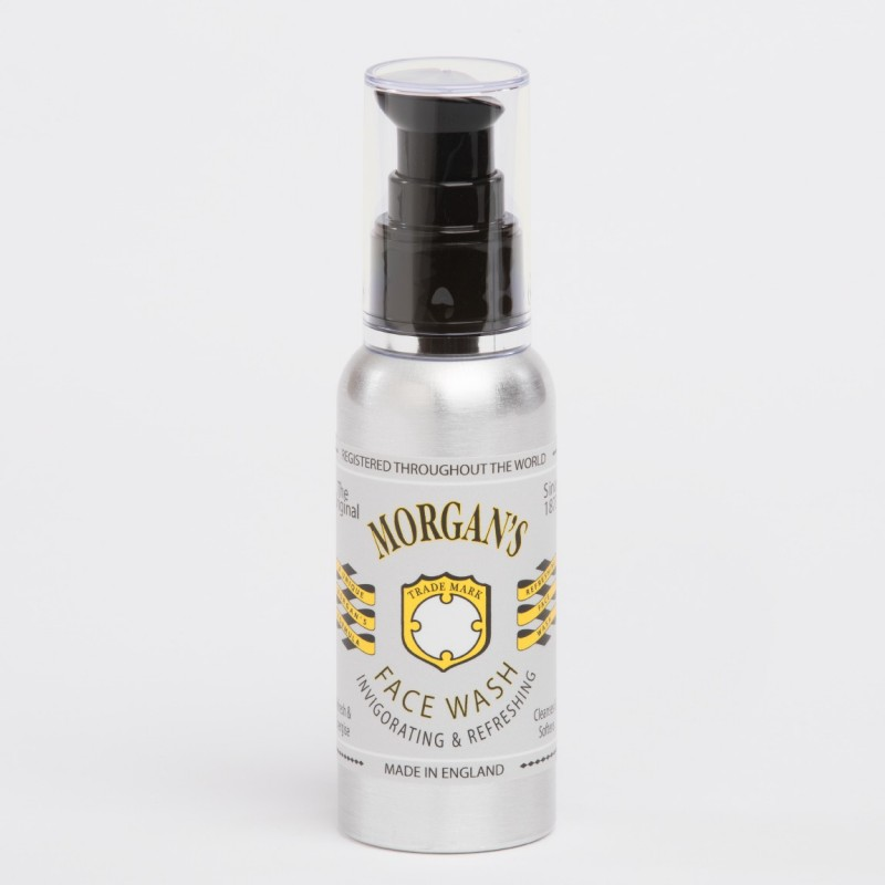Morgan's Morgan's Face Wash 100 ml
