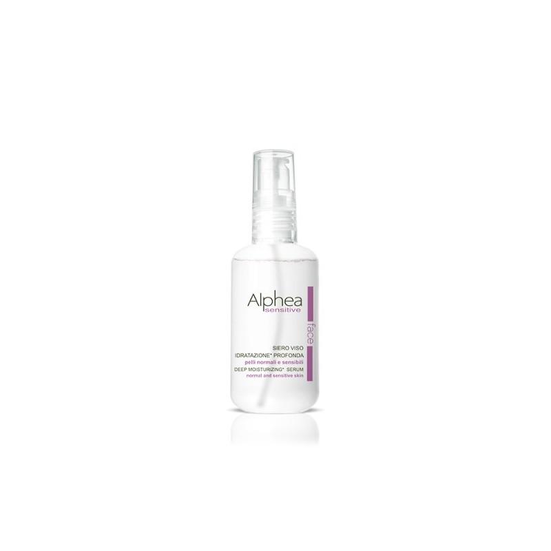 Alphea Sérum Hydratation Profonde 100 ml
