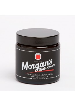 Morgan's Morgan's Haarcreme 120 ml