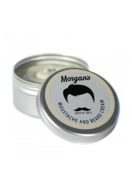Morgan's Moustache et barbe Morgan's