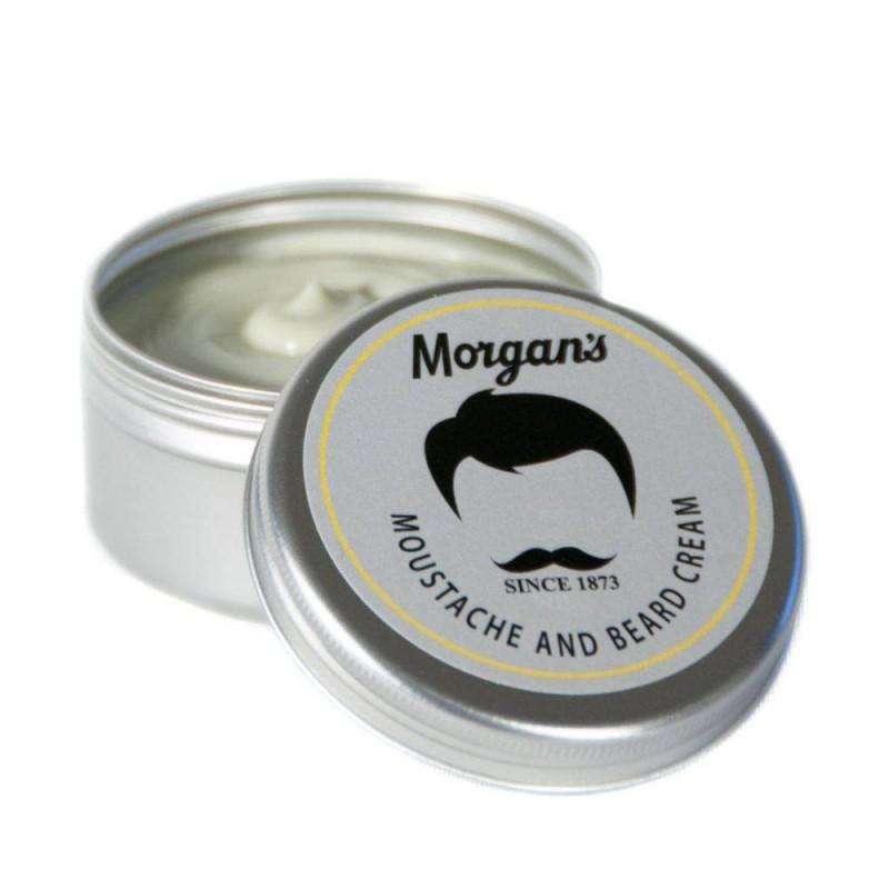 Morgan's Morgan's Moustache e Beard 75ml