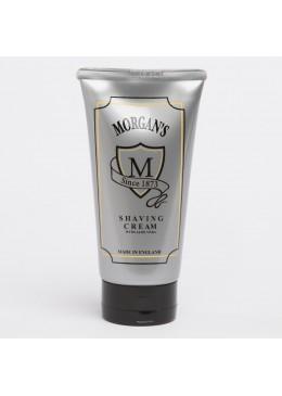 Morgan's Crème à raser Morgan's