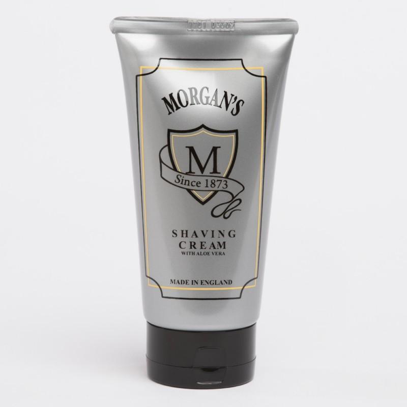 Morgan's Morgan's Shaving Crème 150 ml