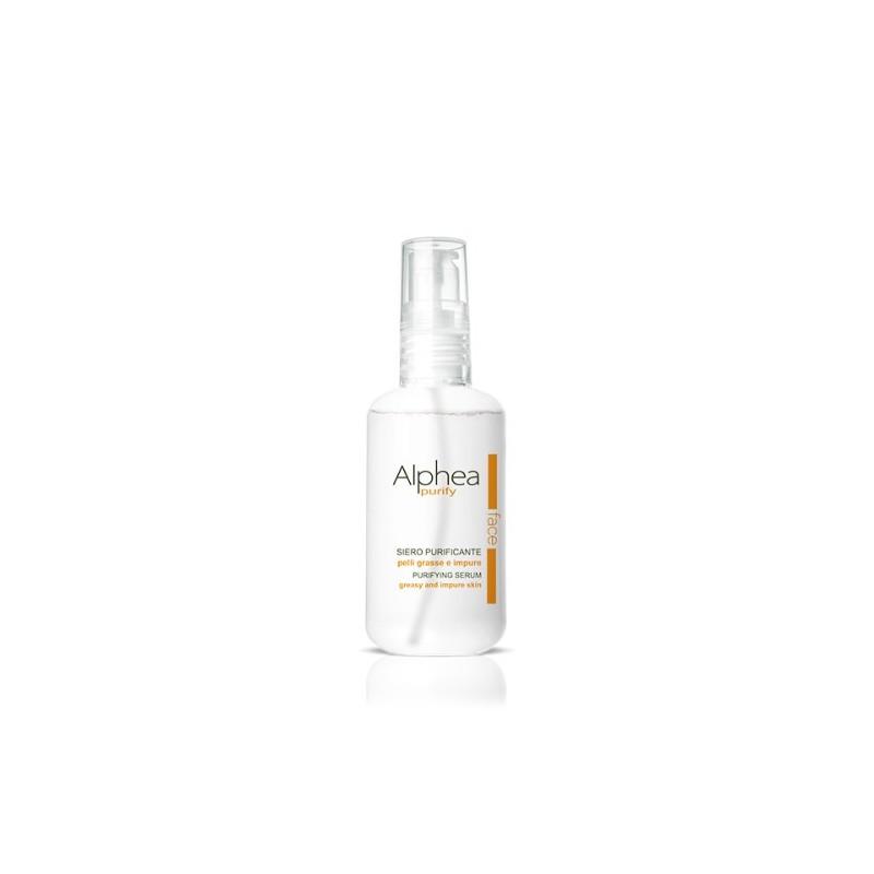Alphea Reinigungsserum 100 ml