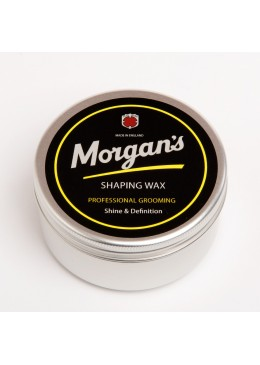 Morgan's Morgan's Styling Shaping Wax 100 ml