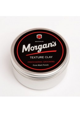 Morgan's Morgan's Styling Texture Clay 100 ml