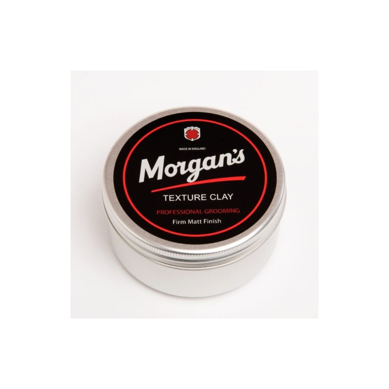 Morgan's Morgan's Styling Texture Clay 100 ml