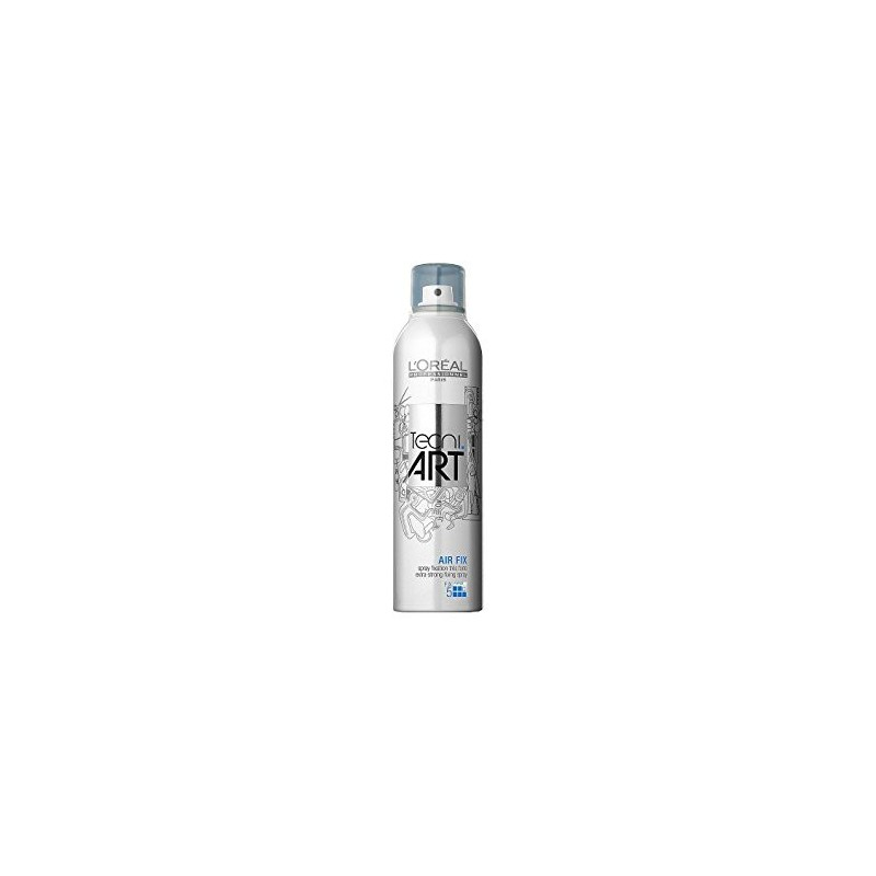 L'Oréal Professional Air Fix TECNIART l'Oreal 250ml