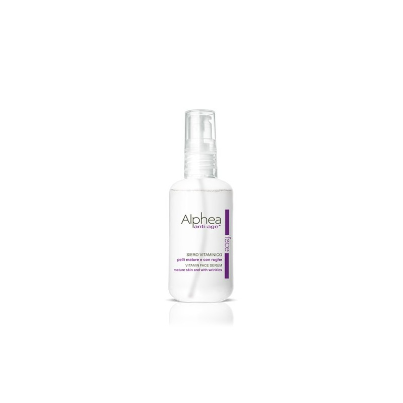 Alphea Anti Age Vitamin Serum 100 ml