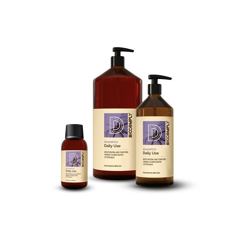 Biocomply Biocomply Shampoo 1000 ml TÄGLICH