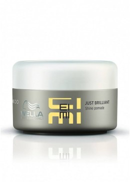 Wella Just Brilliant EIMI Wella 75 ml - cera illuminante