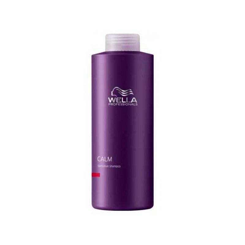 Wella Calm Balance Wella Shampoo 1000 ml