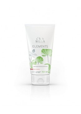 Wella Elements Wella Balsamo 200 ml