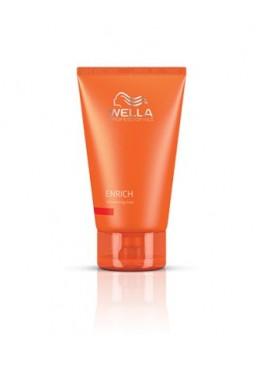 Wella Enrich Wella Masque auto-réchauffant 150 ml