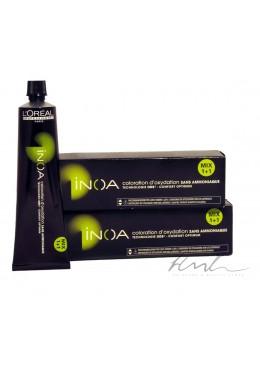 L'Oréal Professional INOA Farbe ohne Ammoniak 60 gr