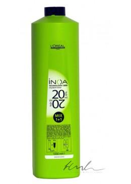 "<span translate=""no"">L'Oréal Professional</span> INOA Oxidationsmittel 20 vol. 6%"
