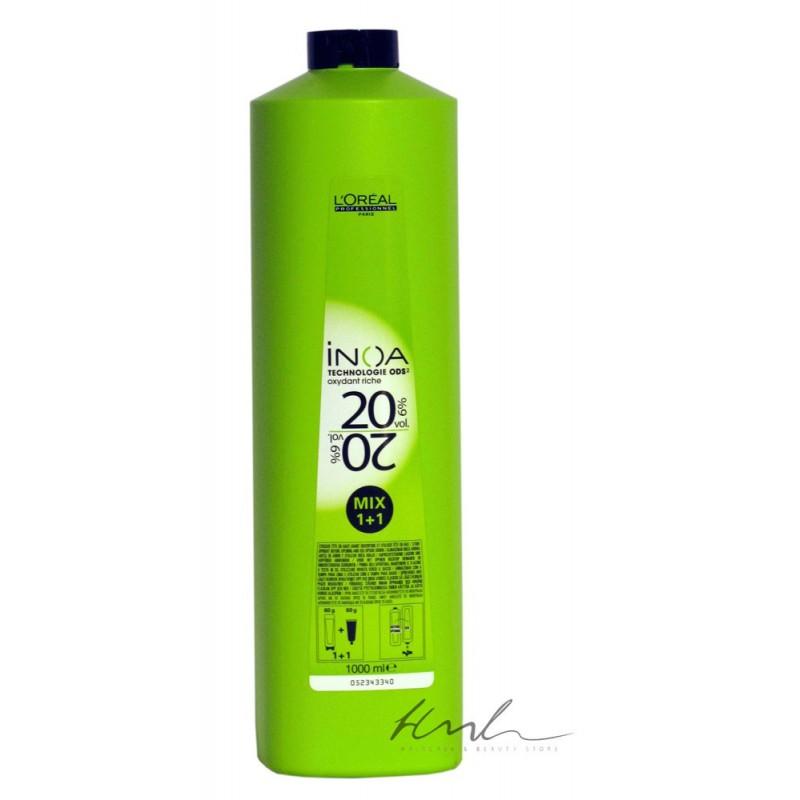 L'Oréal Professional INOA Ossidante 20 vol. 6%