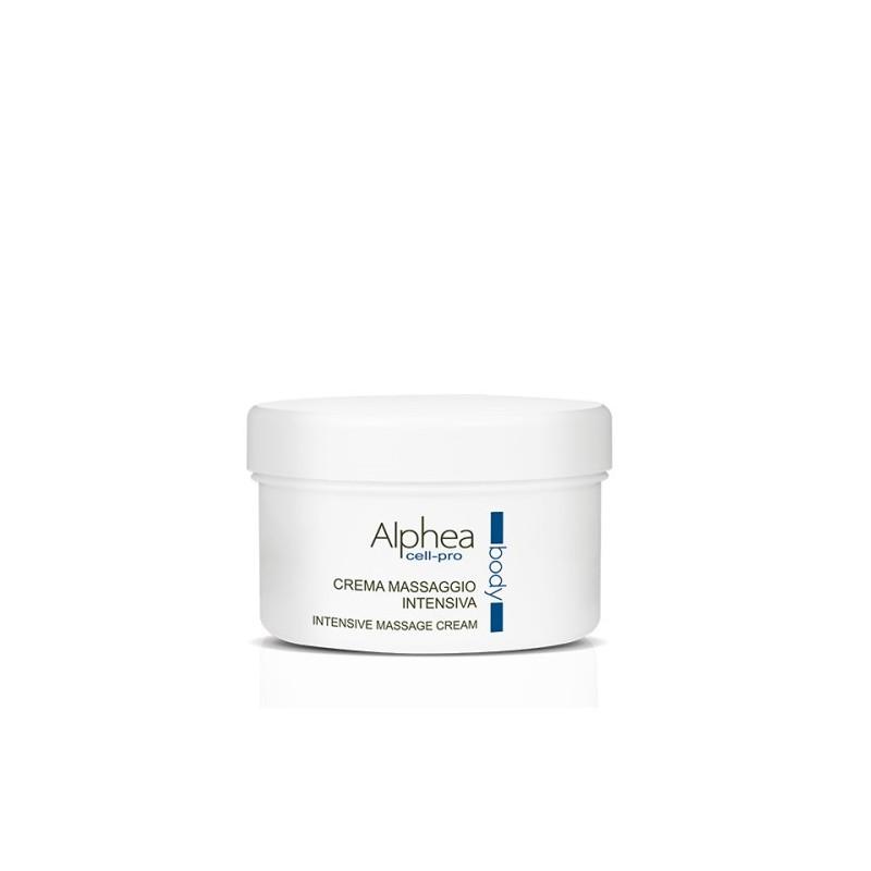 Alphea Intensivmassagecreme 500 ml