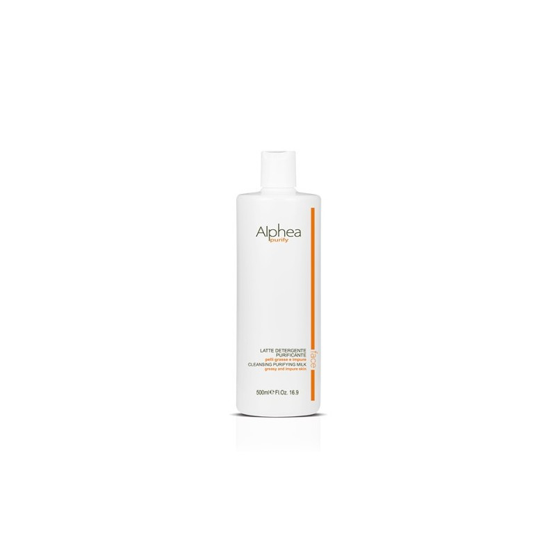 Alphea Alphea Latte Detergente Purificante 500 ml