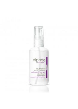 Alphea Alphea Anti Age Gel Intensif Décolleté Cou 100 ml