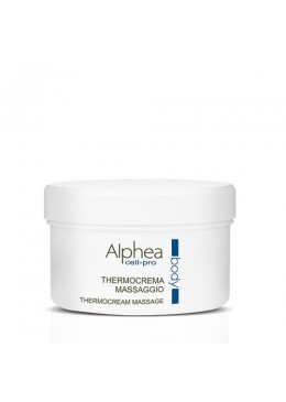 Alphea Alphea Thermocream Massage intensif 500 ml