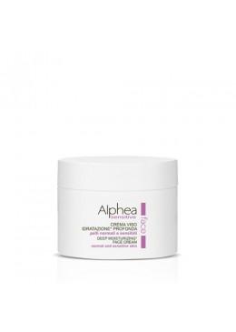 Alphea Alphea Deep Moisturizing Cream 250 ml