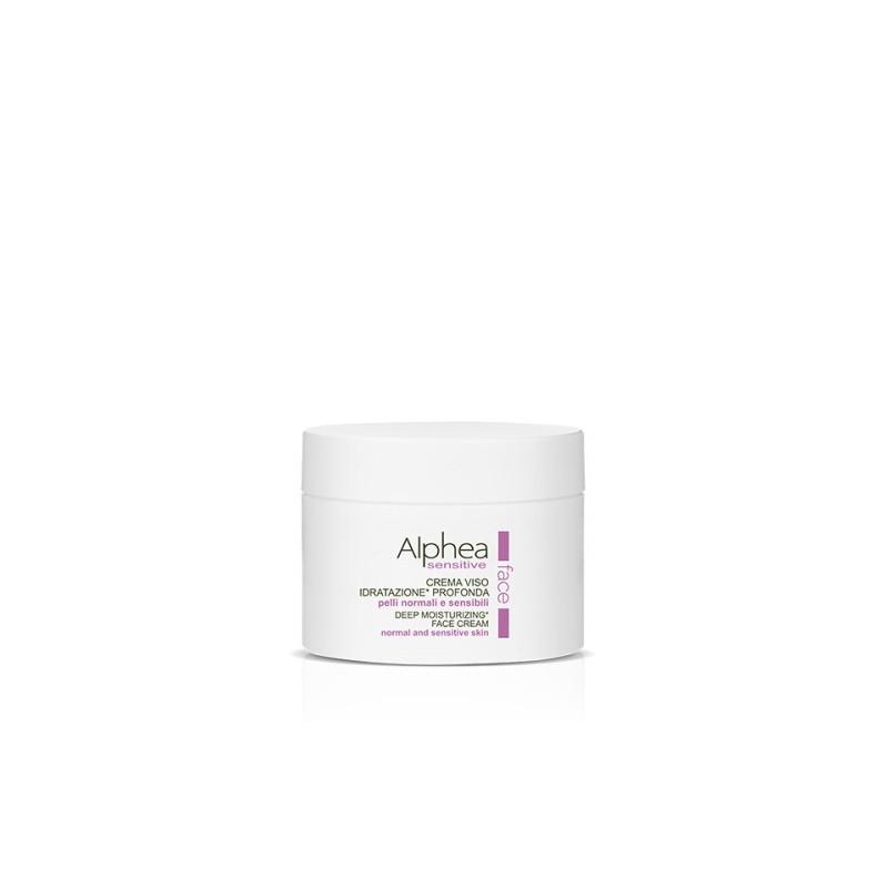 Alphea Alphea Crema Idratazione Profonda 250 ml