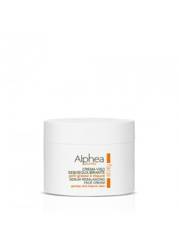 Alphea Alphea Crema Seboequilibrante 250 ml