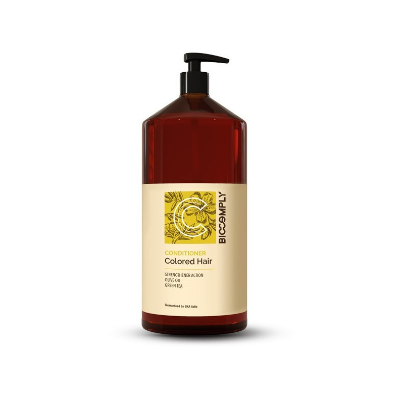 Biocomply Biocomply conditioner 1000 ml COLORED HAIR
